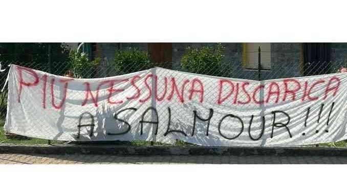 La Provincia di Cuneo dice no alla discarica di Salmour 1