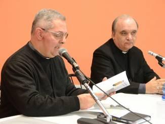 Don Claudio Carena è il nuovo vicario generale della Diocesi di Alba
