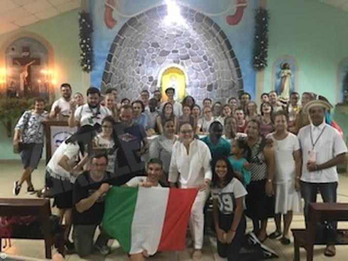 Gmg Panama: una domenica vissuta in comunità 7