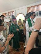 Gmg Panama: una domenica vissuta in comunità 8