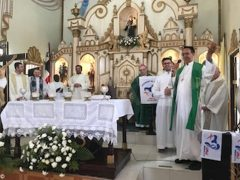 Gmg Panama: una domenica vissuta in comunità 5
