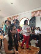 Gmg Panama: una domenica vissuta in comunità 6