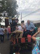 Gmg Panama: una domenica vissuta in comunità 3