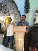 Gmg Panama: una domenica vissuta in comunità