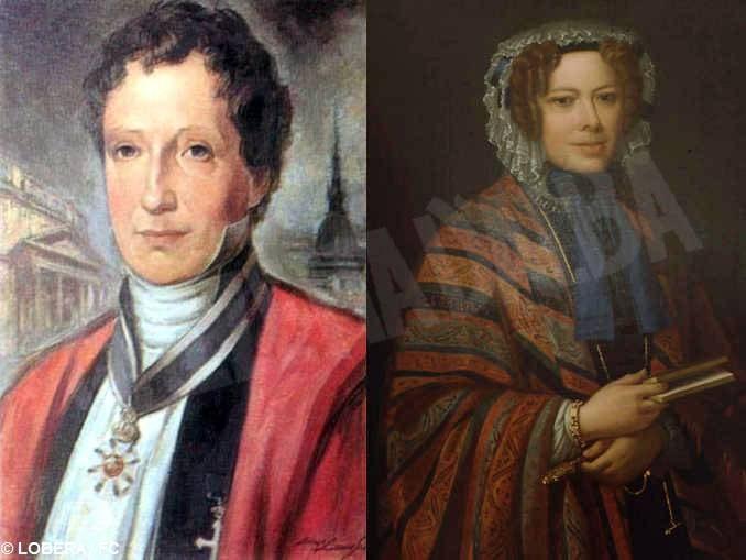 Francesco dichiara venerabile Tancredi, marchese di Barolo