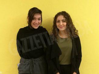 Giulia e Clara nel mondo del carcere