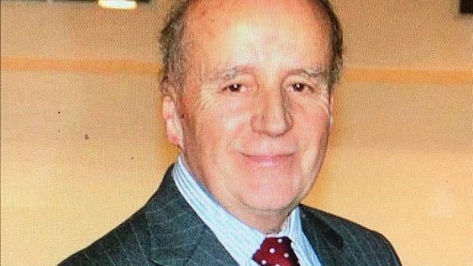 Lunedì 28 gennaio l'ultimo saluto a Elio Stroppiana, cofondatore della Mondo Spa