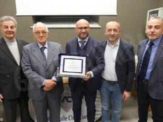 Premiati dall'Aci Cuneo piloti e navigatori più bravi del campionato sociale 2017 1