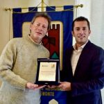 Il sindaco di Canelli alla guida della Consulta aree vaste dell'Anci regionale