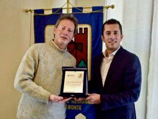 Il sindaco di Canelli alla guida della Consulta aree vaste dell'Anci