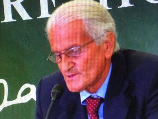 Santo Stefano Belbo piange la scomparsa del professor Luigi Gatti