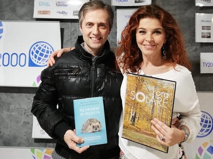 Massimo Vacchetta e Paola Saluzzi