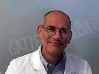 Michele Dotta è il nuovo direttore della neurologia dell'Asl Alba-Bra