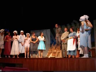 Piccolo teatro di Bra domenica dà il via a Monforteatro di Coincidenze