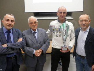 Premiati dall'Aci Cuneo piloti e navigatori più bravi del campionato sociale 2017 3