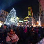 Il Capodanno in piazza del Duomo ad Alba e il concerto dell'Amf. Le foto