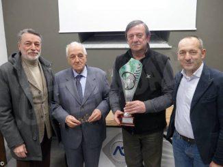 Premiati dall'Aci Cuneo piloti e navigatori più bravi del campionato sociale 2017 4