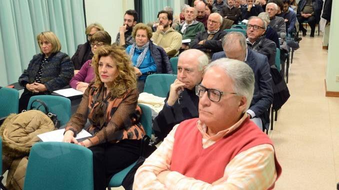 Gli operatori della comunicazione riflettono sul messaggio del Papa e sul film di Wenders 1