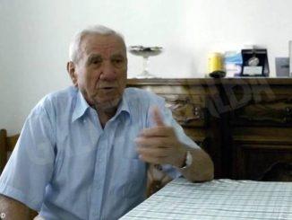 Addio a Renato Zimaglia, ultimo reduce di Montaldo della campagna di Russia