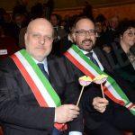 Asti, il sindaco Rasero: «Sono sereno, come voto mi darei 7»