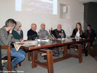Il sindaco di Alba alla serata dedicata al Tanaro: «Abbiamo posto le basi per tutelare l'area e per rilanciarla»