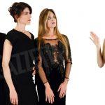 Cognate, commedia corale  con  Anna Valle al Sociale di Alba
