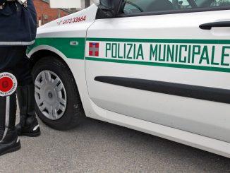 La Polizia locale di Guarene tira le somme sull'attività del 2018