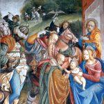 La festa del mondo e di chi va in cerca di Dio