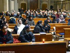 La Festa dei popoli è un'edificante testimonianza di unità 15