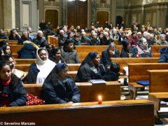 La Festa dei popoli è un'edificante testimonianza di unità 16