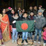 La Festa dei popoli è un'edificante testimonianza di unità