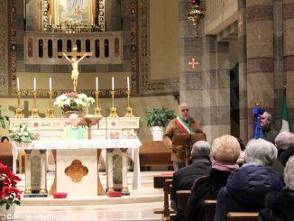 Padre Vincenzo Prandi ricordato nell'ambito della Giornata della memoria 1