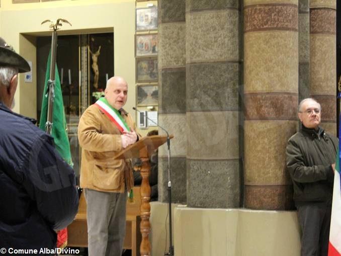 Padre Vincenzo Prandi ricordato nell'ambito della Giornata della memoria 2