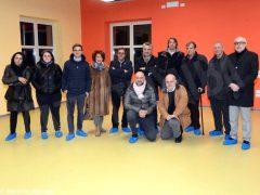 Nuova media della Moretta: alunni in classe da lunedì 4 febbraio 1
