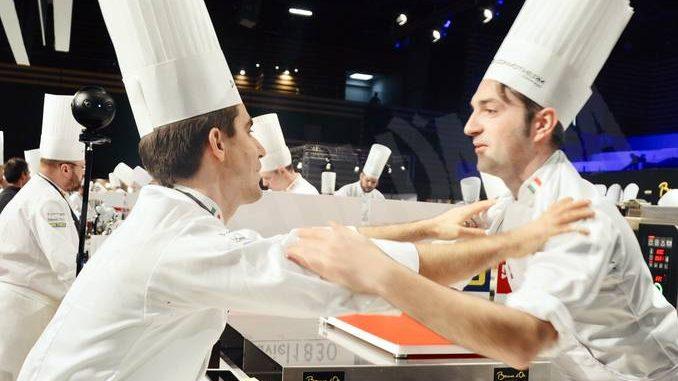 Bocuse d'Or: Italia quindicesima, trionfa la Danimarca 5