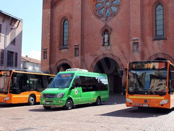 Sciopero dei bus previsto lunedì 21 gennaio mentre i treni saranno fermi domenica 20