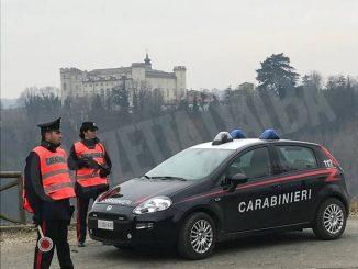 Tentano di truffare anziani ma vengono messi in fuga dalle vittime grazie ai consigli ascoltati negli incontri con i carabinieri