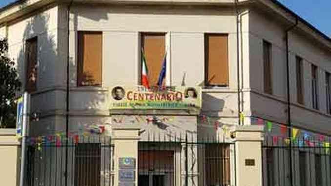 Nel ceentenario dell'asilo della Moretta si ricorda don Bosco 1
