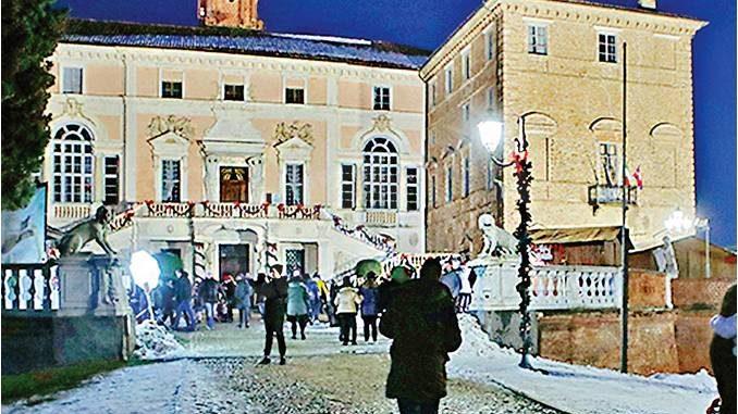Un 2019 ricco di novità al castello di Govone