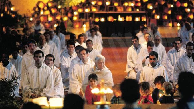 Per i cristiani il vero culto sta nella pratica della giustizia