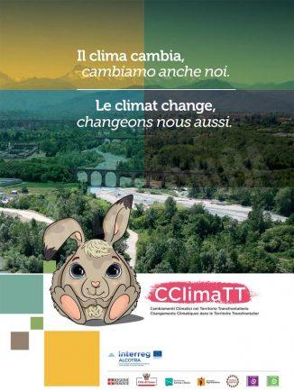 Un concorso scolastico sul clima che cambia