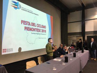 A Borgaro Torinese la festa del ciclismo giovanile del Piemonte
