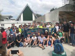 Gmg Panama: le giornate dei giovani sono iniziate 2