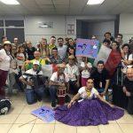 Gmg Panama: il gruppo arrivato in Centroamerica