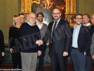 Alba e Asti, la collaborazione amministrativa parte da turismo, autostrada, ferrovia e sanità 1