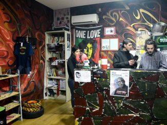 Il laboratorio Chabas, spazio che fa discutere