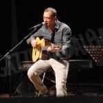 Augusto Manzo, re del balon nel nuovo disco di Carrero