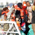 Se i pericolosi invasori della fortezza Europa sono 49 immigrati