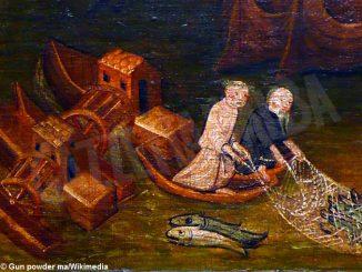 Da millenni sul fiume scorre l'economia