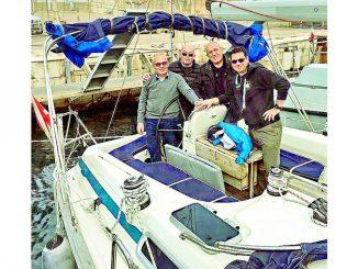 Barca a vela sequestrata agli scafisti accoglierà persone con disabilità